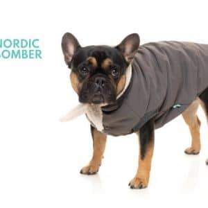 Kolekcija Nordic Bomber